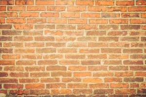 oude stenen bakstenen muur texturen foto