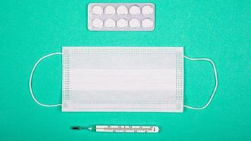 medische profylactische middelen voor de bestrijding van coronavirusinfectie