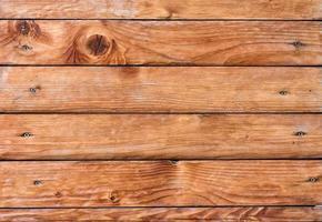 rustieke lichtbruine planken foto
