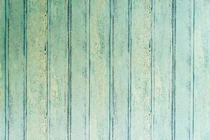 oude blauwe houtstructuur als achtergrond foto