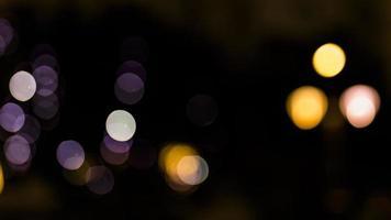 glitter vintage licht achtergrond foto