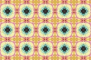 veelkleurige abstracte gestructureerde achtergrond, lijnen en vormen foto