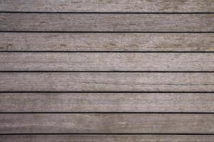 vintage bruin hout blanco voor textuur en achtergrond, naadloze foto