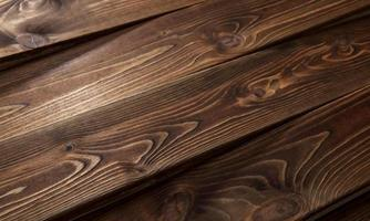 hout achtergrond of textuur van planken foto