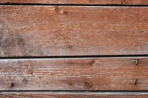 oude vintage planken houten bord foto
