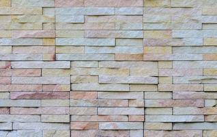 bruin concrete textuur voor vintage stijlachtergrond foto
