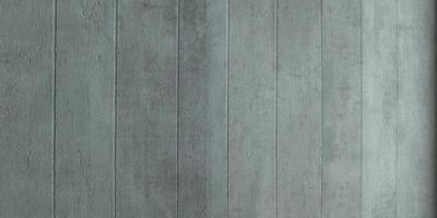 muur achtergrond van grijs gegoten beton foto