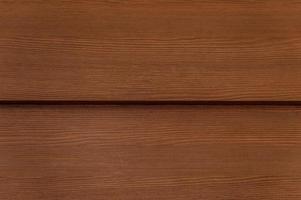 bruine houtnerf achtergrond foto