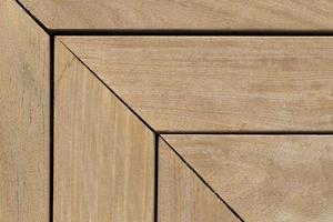close-up houtstructuur achtergrond foto