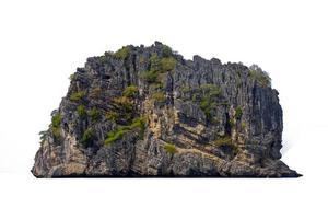 ko lanta nationaal park koningin van de zee in thailand foto