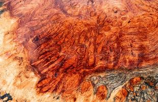 nature afzelia wortelhout gestreept foto