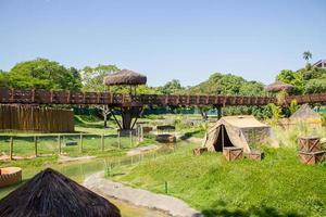 rio de janeiro biopark, brazilië foto