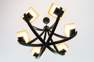 plafondlamp lamp foto