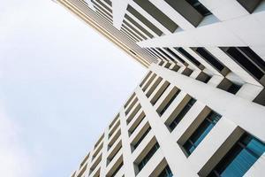 abstracte architectuur en gebouw foto