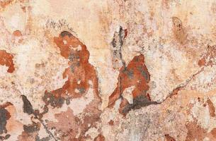 oude muurtextuur foto
