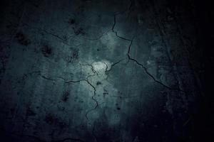 gebarsten aarde textuur foto