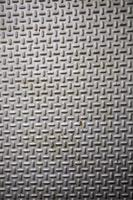 metalen industriële vloer foto