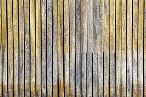 houten muur textuur foto