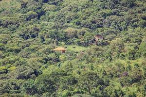 pass vier minas gerais brazil foto