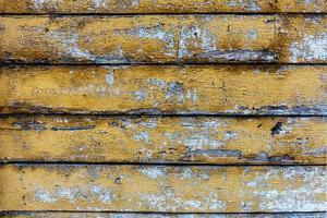 oude houten plank, verweerd grunge oppervlak foto