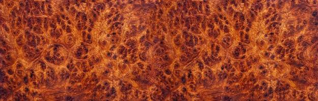 amboina wortelhout gestreept exotisch houten mooi patroon foto