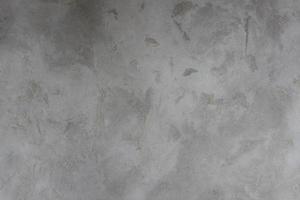 de decoratieve grijze betonnen muur foto