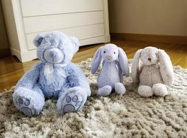 teddyberen leuk foto