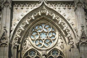 matthias kerk in Boedapest foto