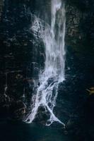 la froda waterval, ticino foto