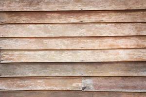 oude houten muur achtergrond foto