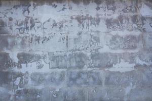 grunge bekrast vuile betonnen muur, achtergrond foto