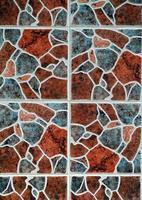 abstracte grunge keramische achtergrond textuur foto