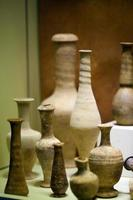 oude antieke pot historische kunstvoorwerpen foto