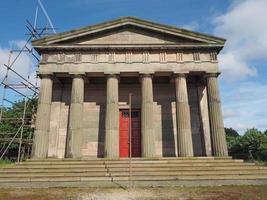 het oratorium in Liverpool foto