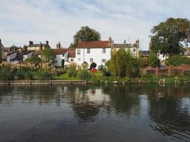 riviercamera in cambridge foto