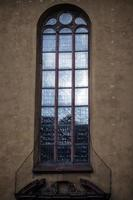 vintage historische christendom tempel kerk foto