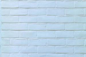 antieke bakstenen muur textuur achtergrond. foto