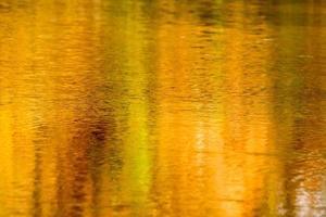 reflectie oppervlak 03 foto