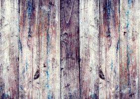 grunge houtstructuur foto