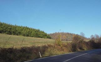 colline torinesi turijn heuvels in turijn foto