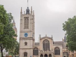 st margaret kerk in londen foto