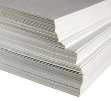 blanco vellen papier foto