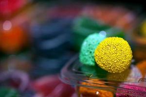 heerlijk en zoet Turks fruit? foto