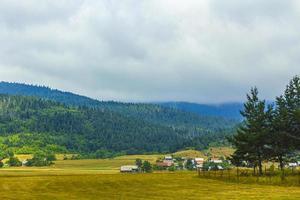 landschap in kroatië, europa foto