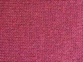 paars rood wol textuur achtergrond foto