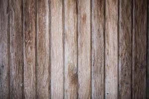oude houten muur. houtstructuur achtergrond foto