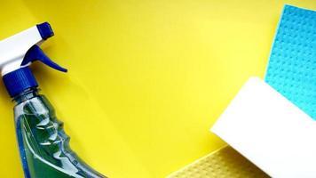 huishoudelijk werk, huishouden en huishoudelijk concept foto
