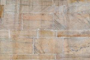 stenen muur textuur achtergrond. foto