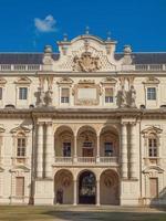 Castello del Valentino foto