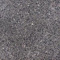 naadloze donkergrijze granieten steen textuur. foto
